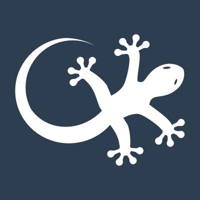 GeckoLabs logo