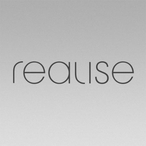 Realise logo